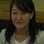 小山淳子氏写真